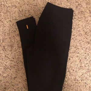 Lucy high waisted leggings